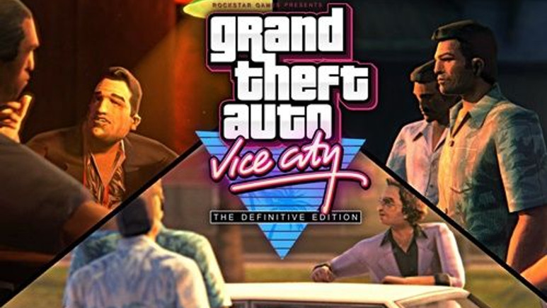 GTA Vice City Remastered olsaydı!