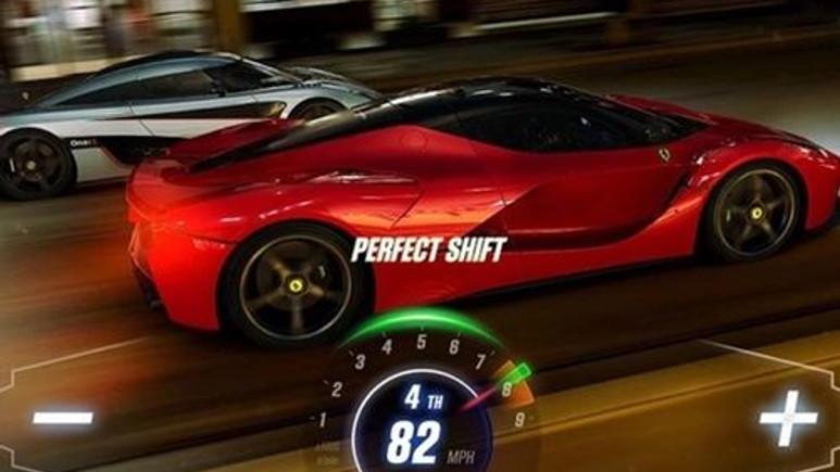 Android Için En Iyi ücretsiz Araba Oyunları Teknolojioku