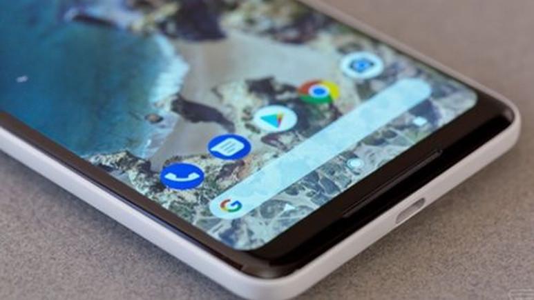 Google Pixel 2 XL tanıtıldı!