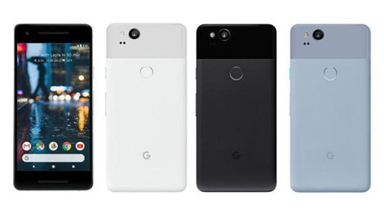 Google Pixel 2 ve Pixel 2 XL kamera örnekleri