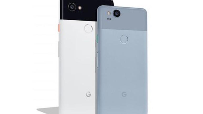 Google Pixel 2 işkence testinde!