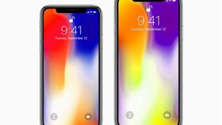 iPhone X Plus nasıl olacak?