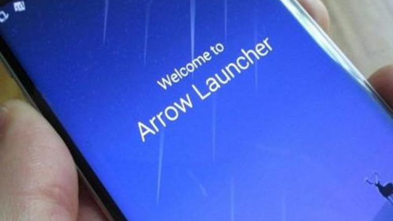 Microsoft Launcher yayında!