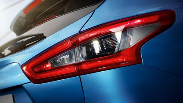 Nissan, elektrikli otomobilini tanıttı