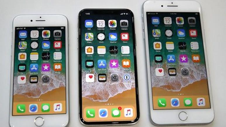 iPhone 8 ve iPhone X satışları nasıl gidiyor?