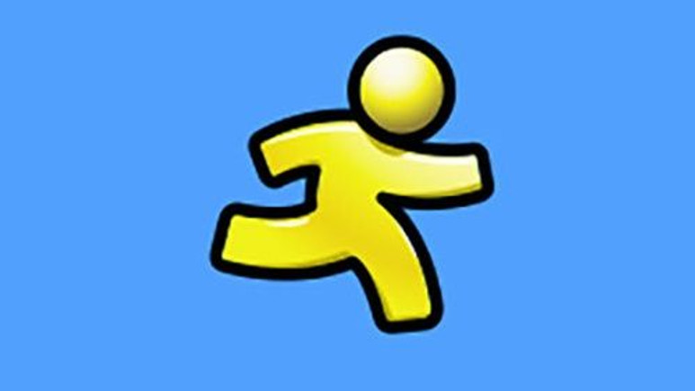 AOL Instant Messenger tarihe karışıyor!