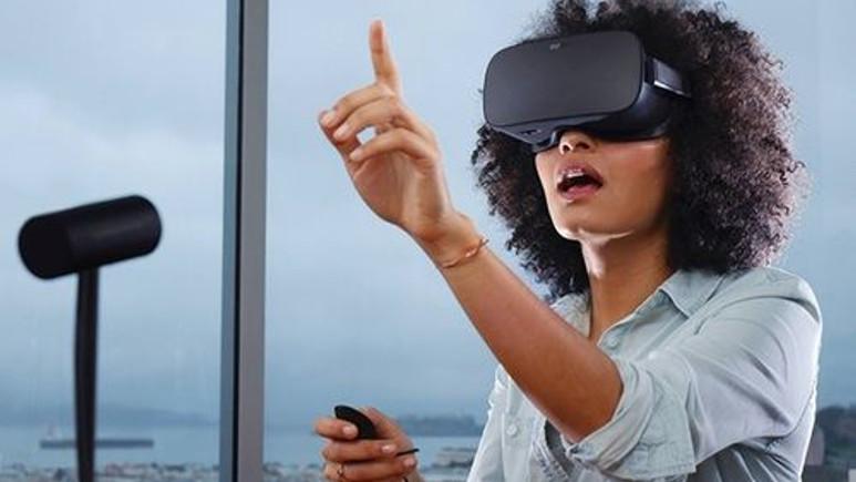 Oculus Rift'in fiyatında büyük indirim!