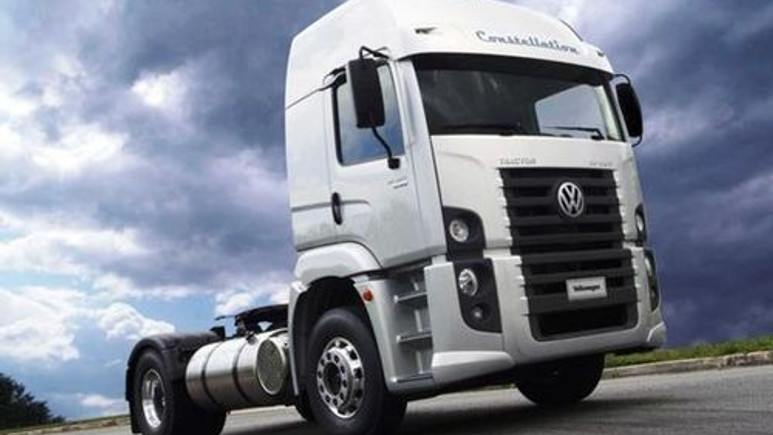 Volkswagen, elektrikli kamyon üretecek!