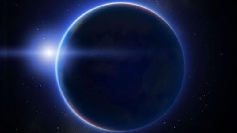 NASA'dan kayıp gezegen açıklaması!