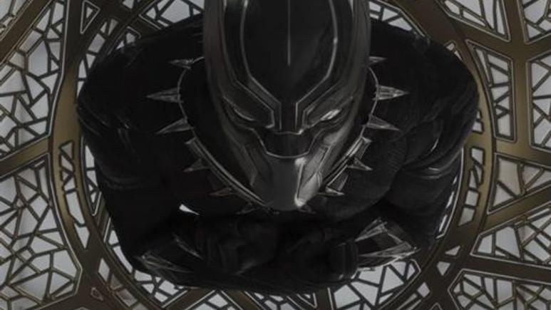 Black Panther filminin beklenen fragmanı yayınlandı!