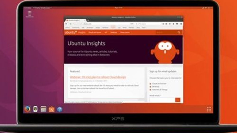Ubuntu 17.10 Artful Aardvark yayınlandı!