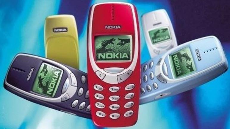 Nokia 3310 hakkındaki ilginç bilgiler!