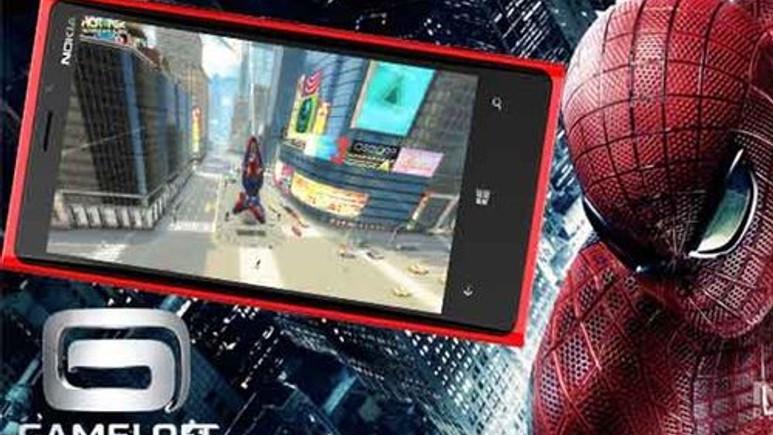 Gameloft da Windows Phone desteğini çekti!