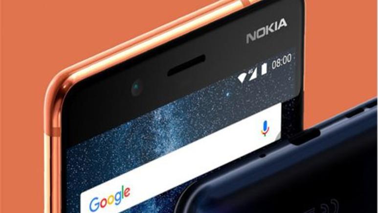 Amiral gemisi Nokia 9 onaylandı!