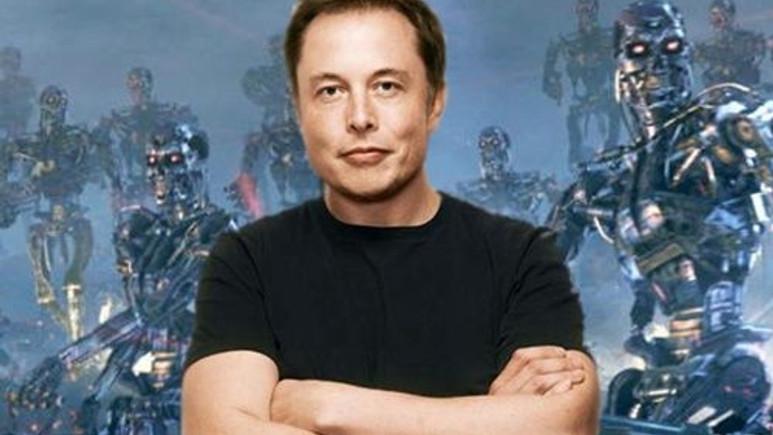 Elon Musk, insanlığı gelecekte bekleyenleri listeledi!