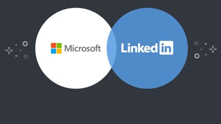 Microsoft, LinkedIn'i Outlook.com ile birleştiriyor!
