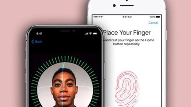 Face ID mi yoksa Touch ID mi daha hızlı?
