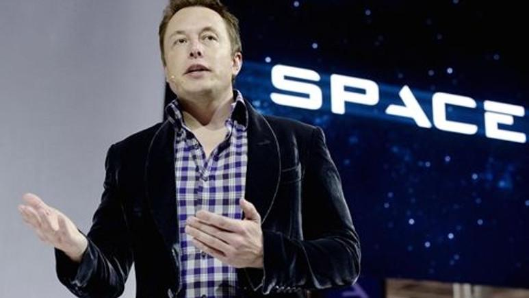 Elon Musk Türkiye'ye geliyor!
