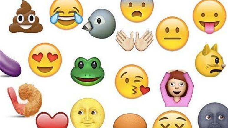 En çok kullanılan emoji hangisi?