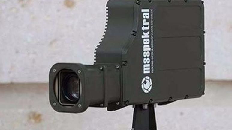 Yerli kamerayla mayınlar tespit edilecek!