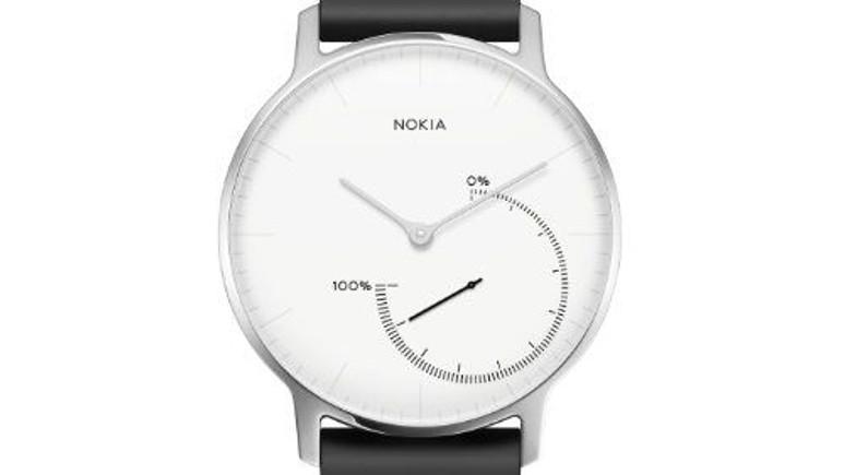 Nokia, yeni akıllı saatini tanıttı!