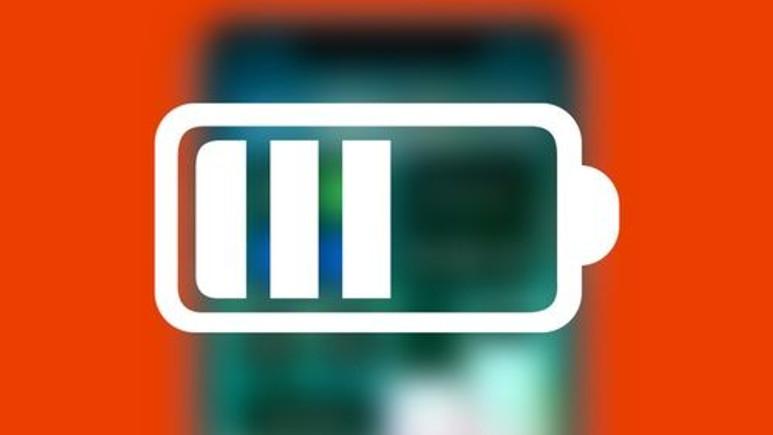 iPhone X'in pil süresi açıklandı!