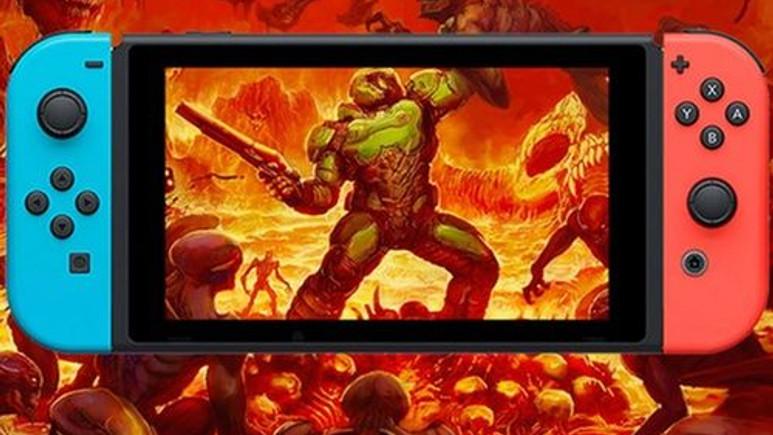Nintendo Switch, Xbox One'a kafa tutuyor!
