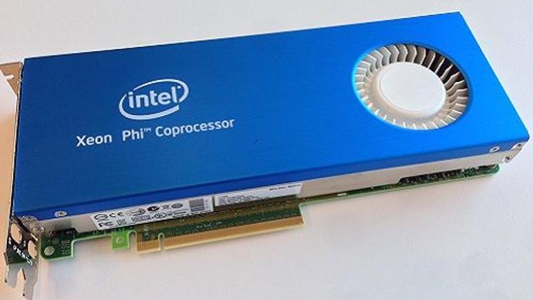 Intel, AMD ve Apple'ın yıldızlarına göz dikti!