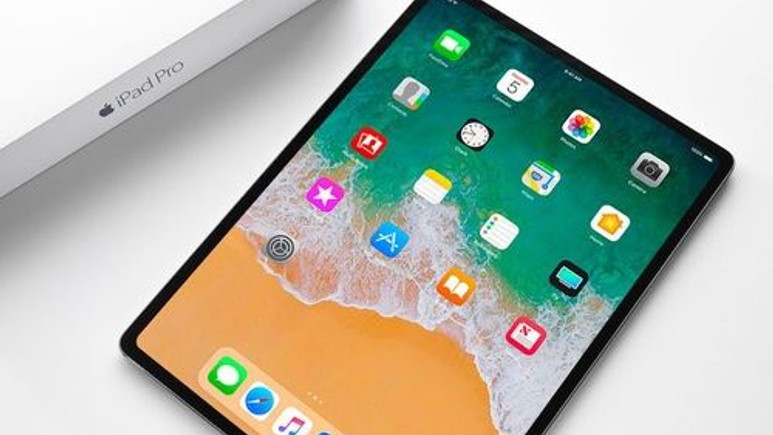 iPad X için konsept görselleri yayınlandı!