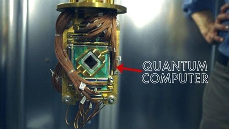 IBM dünyanın en güçlü kuantum bilgisayarını üretti!