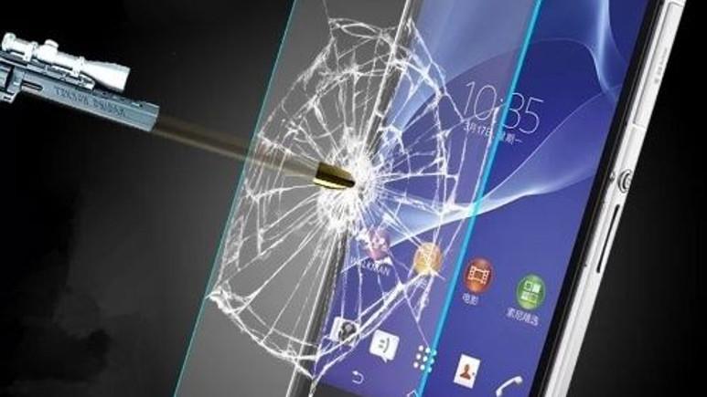 Kırılmaz ekran koruyucusuna bakanlıktan soruşturma!