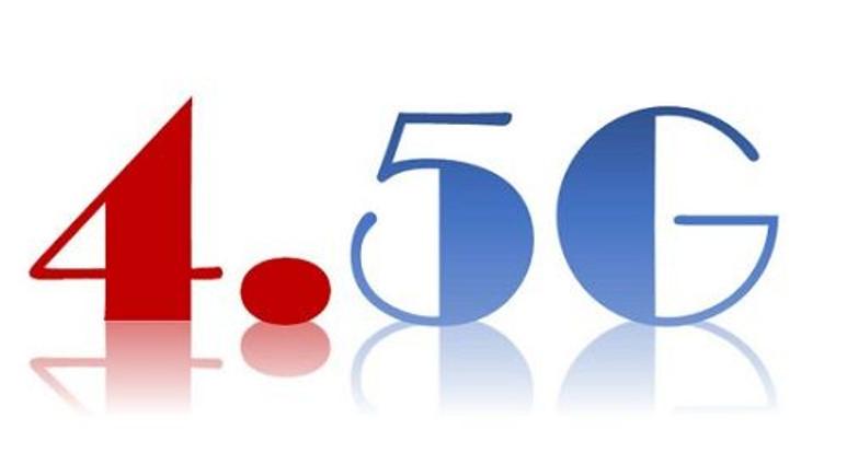 Vodafone 4.5G ile hız rekoru kırdı!