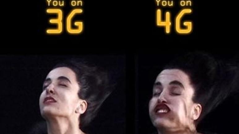 Yapılan araştırma Mobil Servis kullanım oranlarını ve 4G ile ilgili umutları ortaya koyuyor