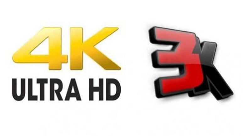 Televizyonunuz gerçekten 4K mı yoksa 3K mı?