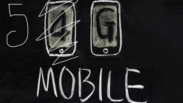 Vodafone ve Huawei 5G için güçlerini birleştirdi