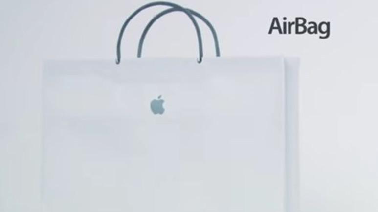 Conan O'Brien, Apple ile açık açık dalga geçti [Video]