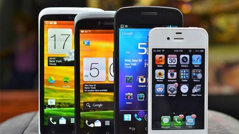 Son zamanlarda en çok hangi telefonlar sattı?