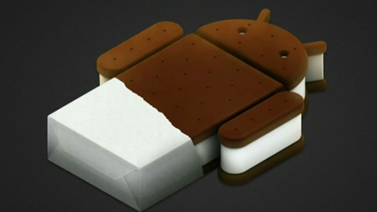 Asus Transformer'a Android 4.0 ICS geldi!