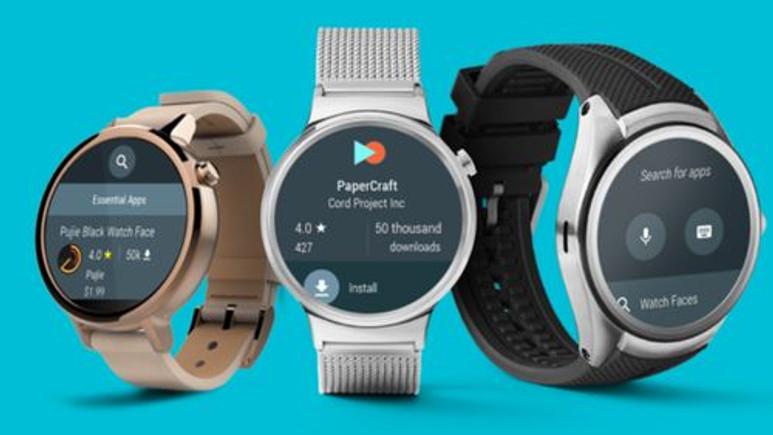 Android saatler için Android Wear Oreo Beta çıktı!