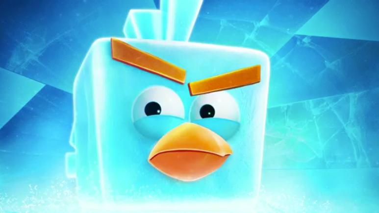 Angry Birds Space rekora koşuyor!
