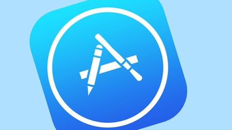 Uygulama sayısında AppStore lider!