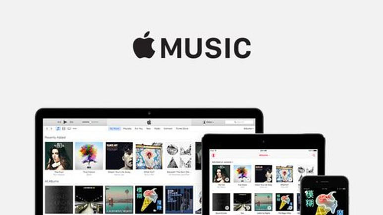 Apple Music'ten yeni rekor!