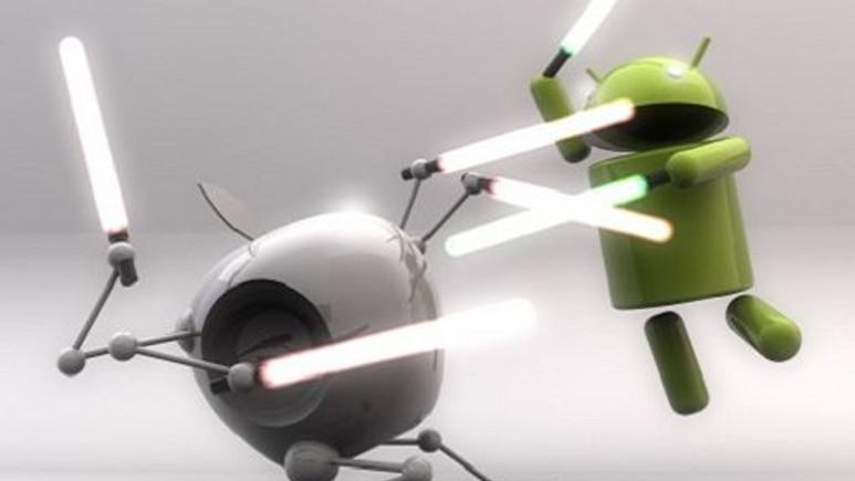 Amerika Yüksek Mahkemesi Samsung'u reddetti!