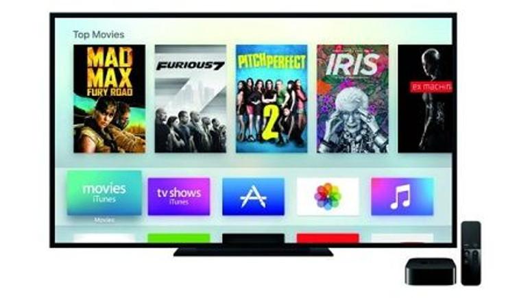 Apple'ın 60 inçlik televizyonu sızdı!