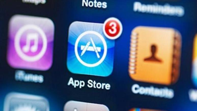 1000 dolarlık iPhone 5S uygulaması olur mu? Olur