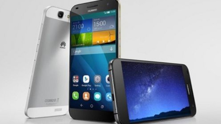 Huawei Ascend G7 oyun performans testi [Video]