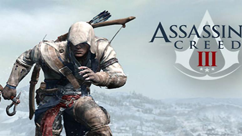 Assassin's Creed 3'ün yeni videosu geldi!