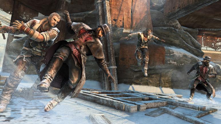 Assassin's Creed hayranlarına müjde!