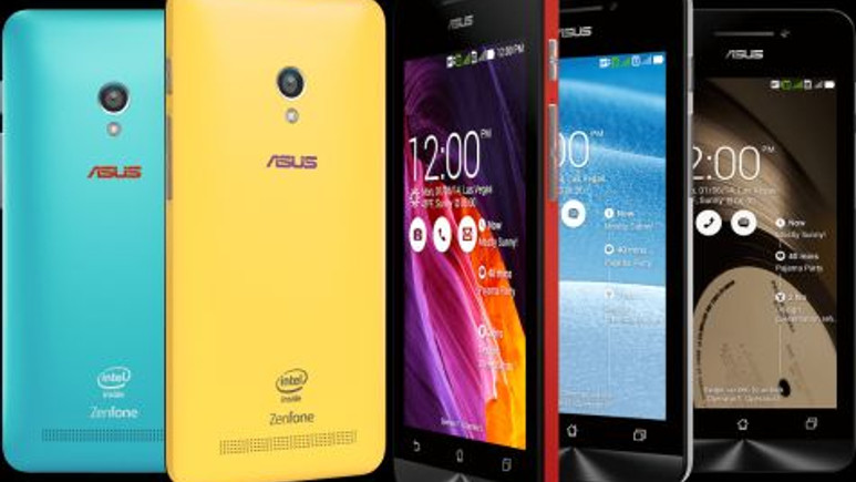 Asus Zenfone Ailesinde Android 6.0 Marshmallow Alacak Cihazlar Belirlendi