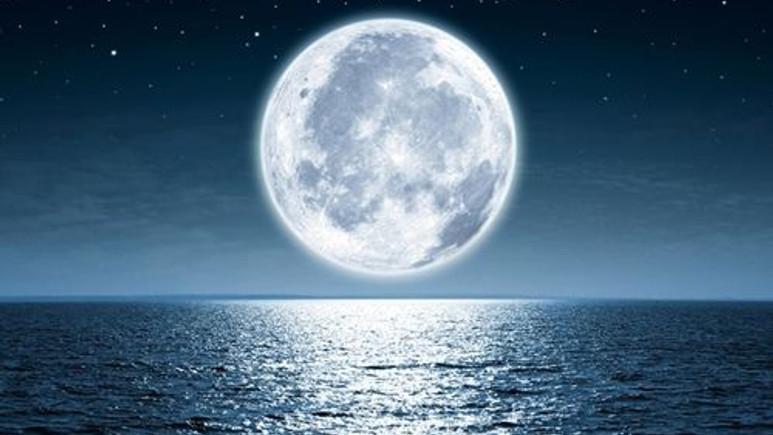 Ay, Dünya'da depremlerin gerçekleşmesine neden oluyor!